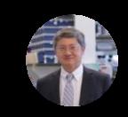 Headshot of Michael Shen